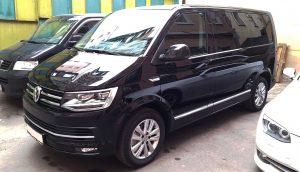 Трансфер такси Volkswagen Multivan
