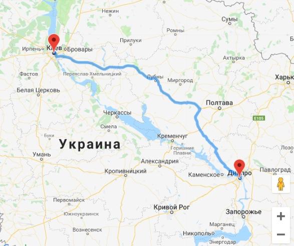 ДНЕПР КИЕВ