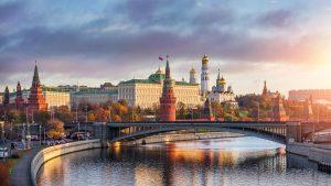 Таксі Харків - Москва